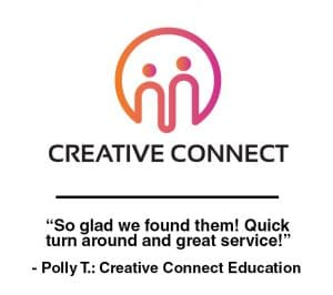creative connect review
