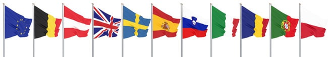 flags-of-the-world-waving-in-the-air