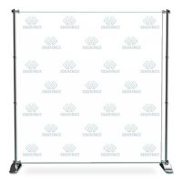 Hardware for Backdrops & Step and Repeat Banners