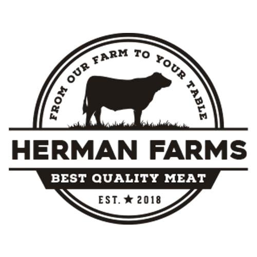 herman farms logo