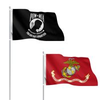 3x5 Military Flags