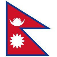 Nepal 3×5 Flag