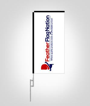 rectangle-banner-flag-with-ground-spike