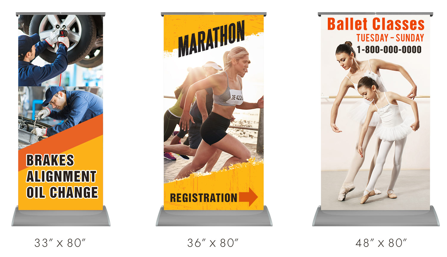 retractable-banners-sizes