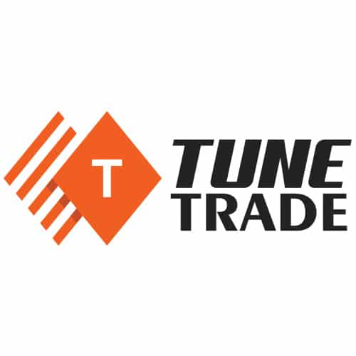 tune trade logo