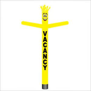 Vacancy Air Dancer